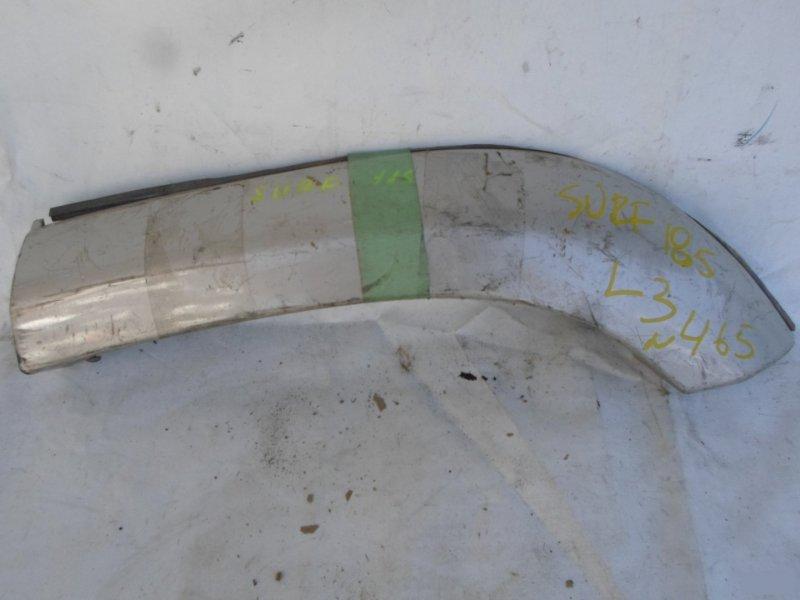 Дефендер Toyota Hilux Surf RZN180W задний левый (б/у)