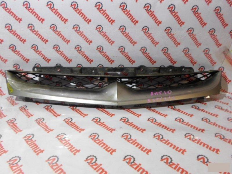 Решетка радиатора Toyota Estima Hybrid AHR10W (б/у) 53292-28040 114
