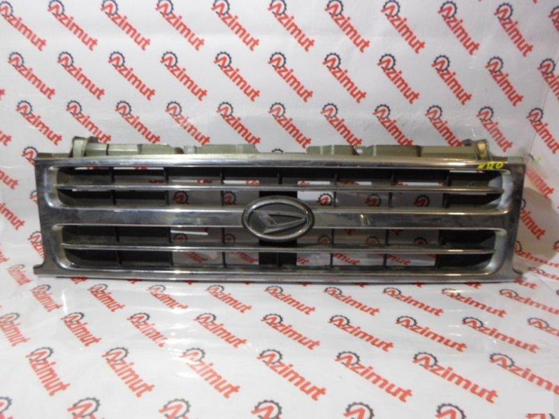 Решетка радиатора Daihatsu Atrai S220G (б/у) 53111-97501