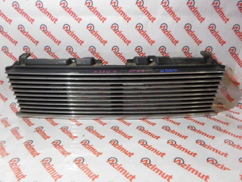 Решетка радиатора Daihatsu Atrai S220G (б/у) 53111-97502