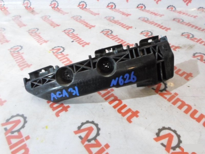Крепление бампера Toyota Rav4 ACA31W заднее левое (б/у)