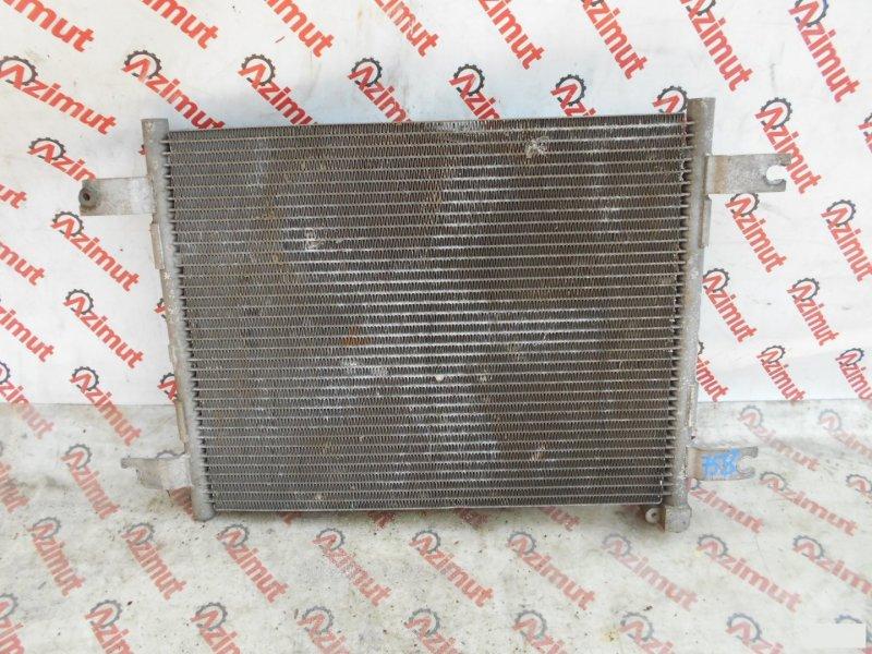 Радиатор кондиционера Suzuki Escudo TD31W RF (б/у)