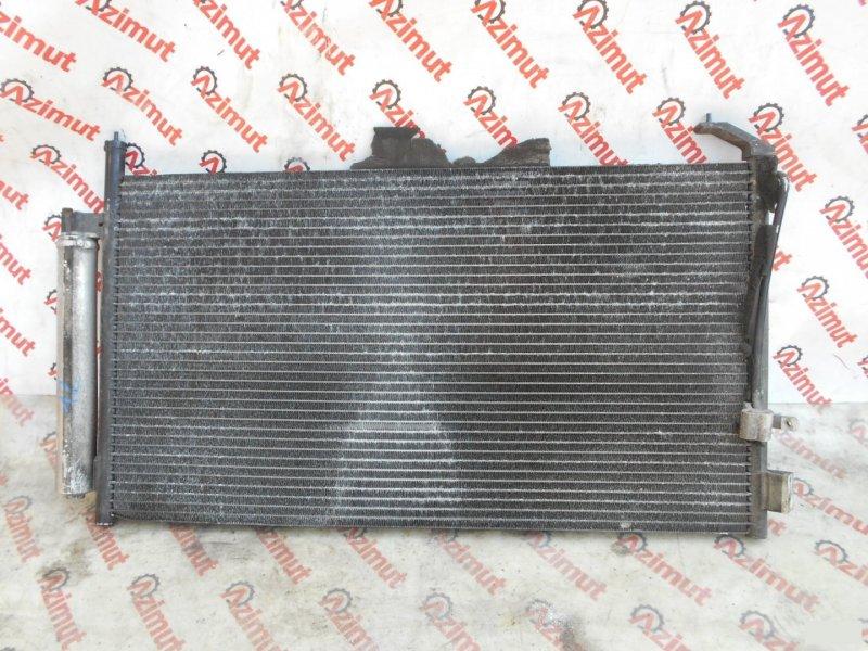 Радиатор кондиционера Subaru Forester SG5 EJ20 (б/у) 12