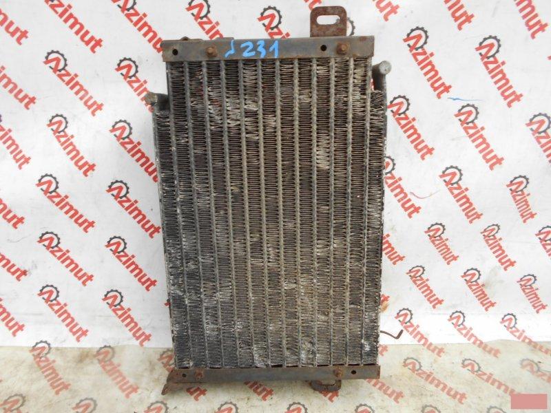 Радиатор кондиционера Mazda Titan WGLAD SL (б/у)
