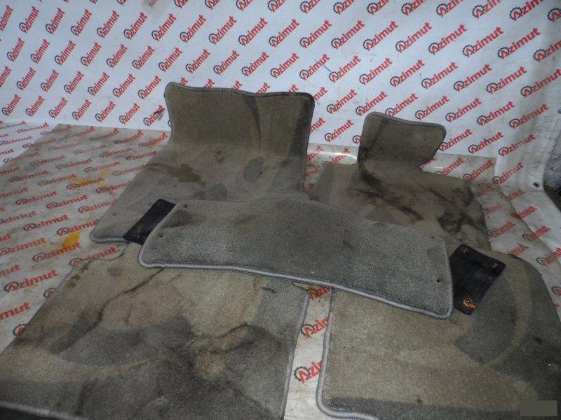 Коврики комплект Toyota Aristo JZS160 (б/у)