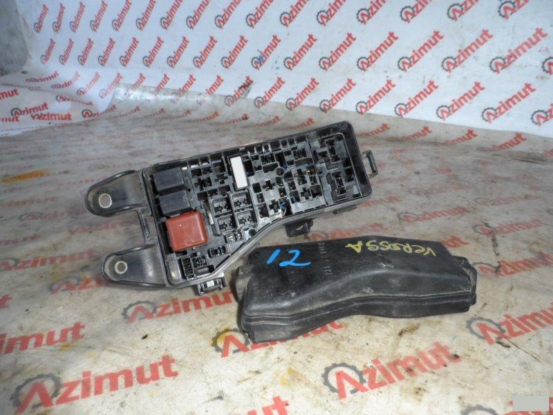 Блок предохранителей под капот Toyota Verossa GX110 1GFE (б/у) 12