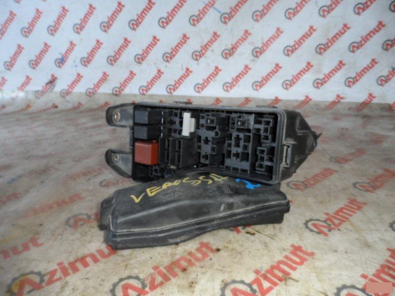 Блок предохранителей под капот Toyota Verossa GX110 1GFE (б/у) 23