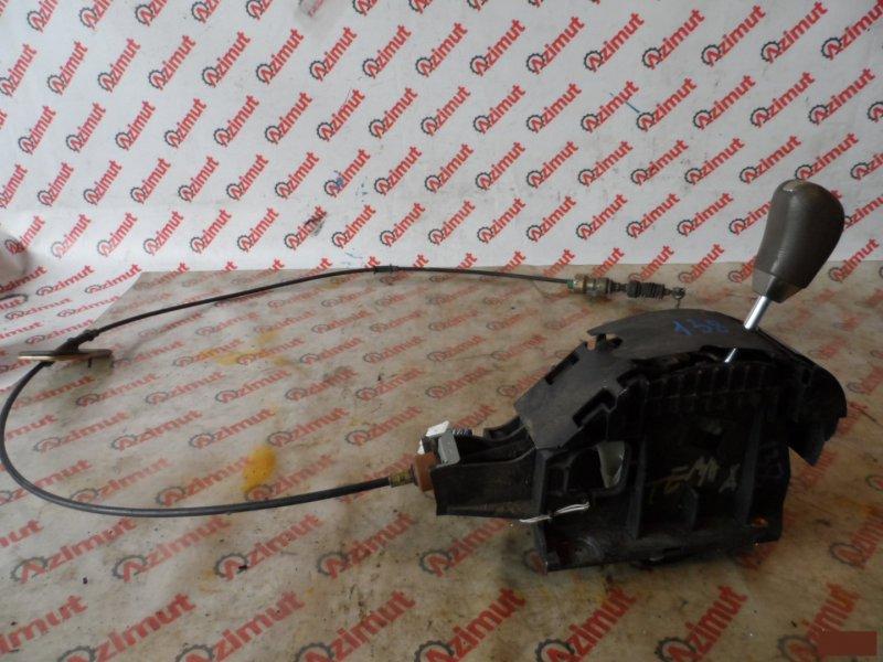 Селектор акпп Nissan Teana J31 VQ23DE (б/у) 138