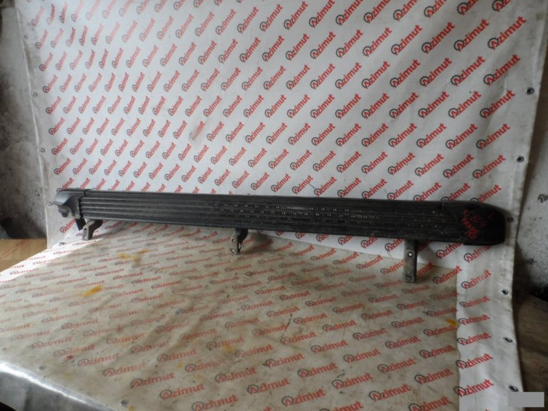 Подножка Toyota Land Cruiser Prado TRJ150W левая (б/у)