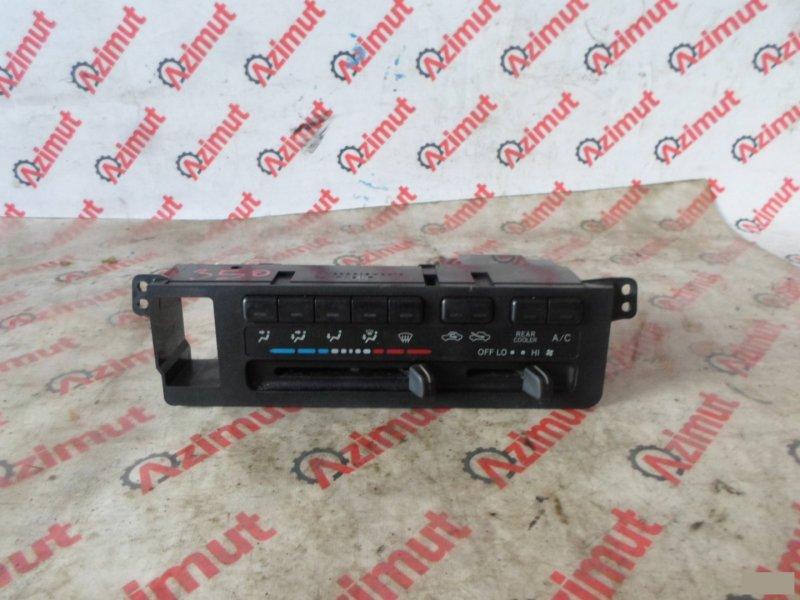 Блок управления климат-контролем Toyota Granvia KCH16W (б/у) 350 2559126010