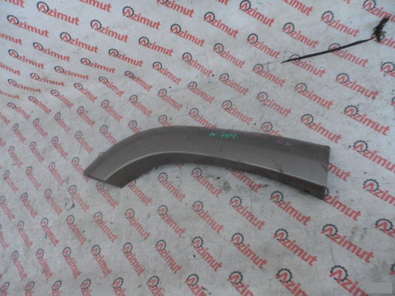 Дефендер Toyota Hilux Surf RZN180W задний правый (б/у)