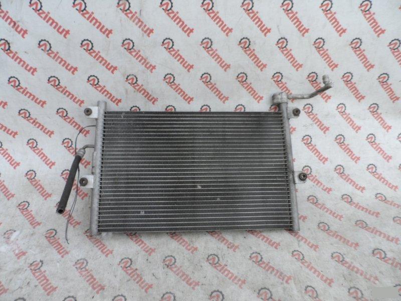 Радиатор кондиционера Suzuki Jimny JB23W K6A (б/у) 330