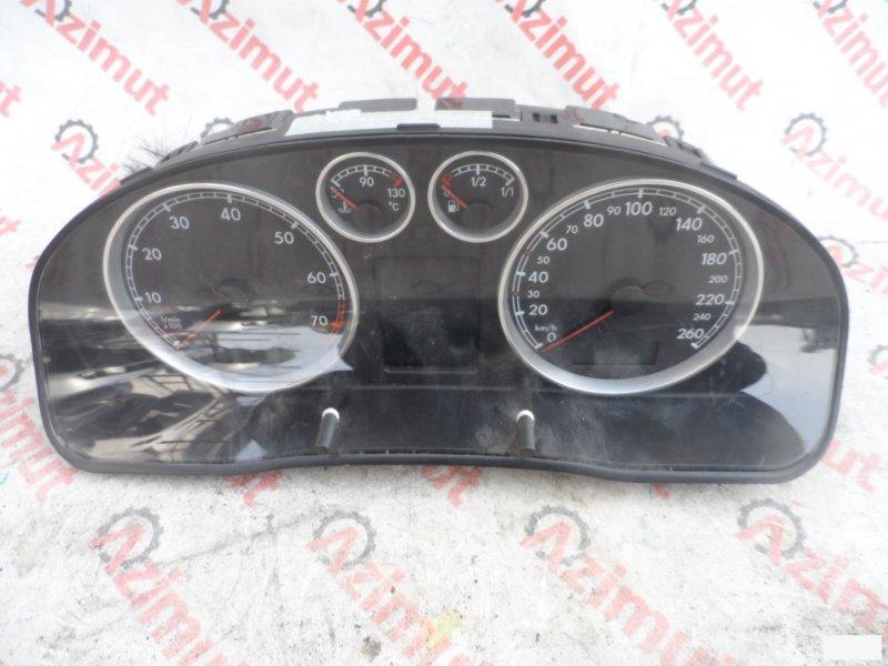 Спидометр Volkswagen Passat B5 (б/у) 75 3B0920829