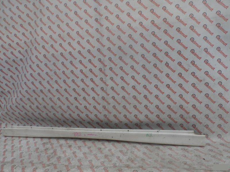 Порог Toyota Vista Ardeo ZZV50 правый (б/у)