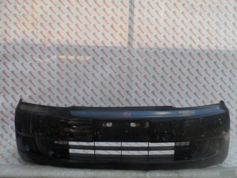 Бампер Honda Step Wagon RF3 передний (б/у) 161