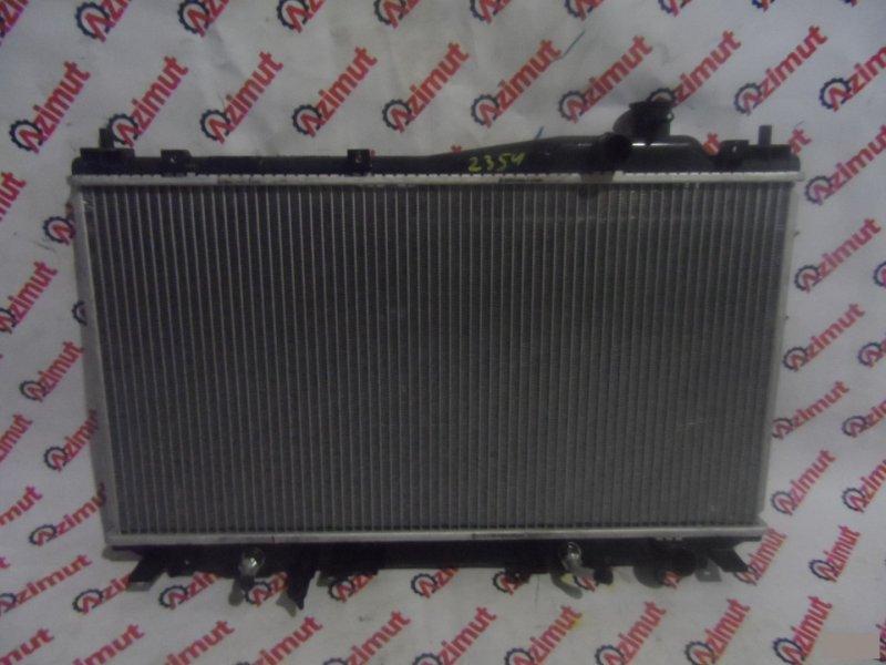 Радиатор основной Honda Civic Ferio ES3 D17A 19010-PMM-A51, 19010-PMM-A52 2354