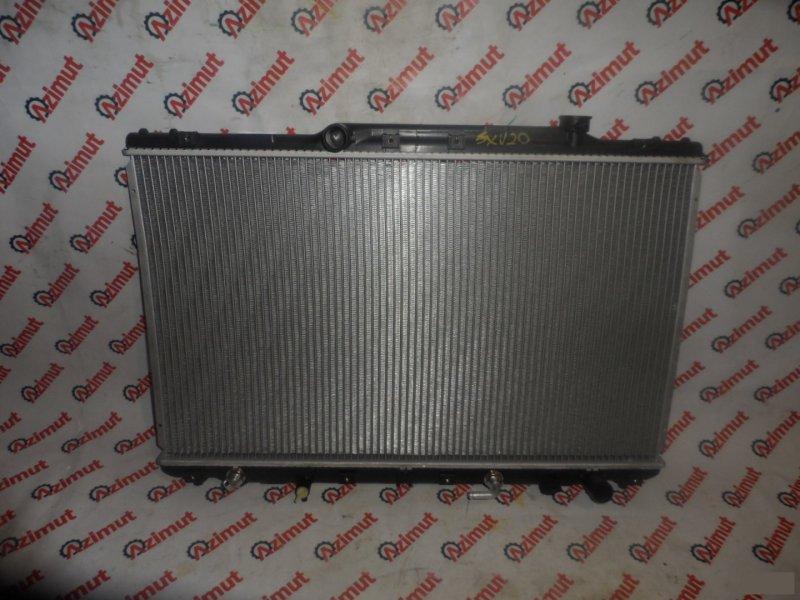 Радиатор основной Toyota Scepter SXV10 5SFE 16400-03060 0ATY2394