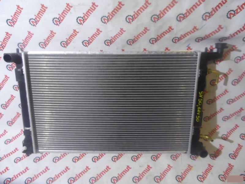 Радиатор основной Toyota Vista SV50 3SFSE 164007A590 6112171N