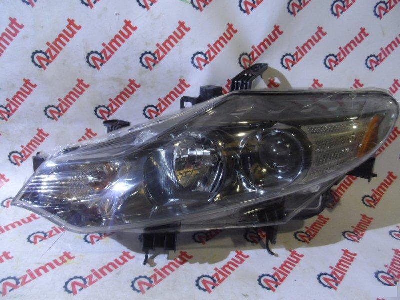 Фара Nissan Murano PNZ51 левая 260601AA0A, DS675-B101L 10063961