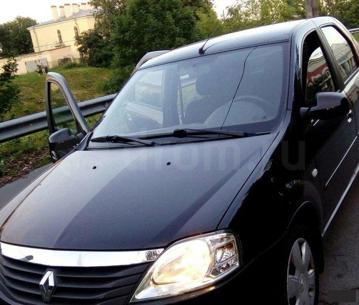 Фара Renault Logan LS0G правая 8200744754, 20-B883-06-2B