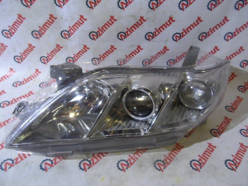 Фара Toyota Camry ACV40 левая 81170-8Y008, 20-A928-05-6B 33109