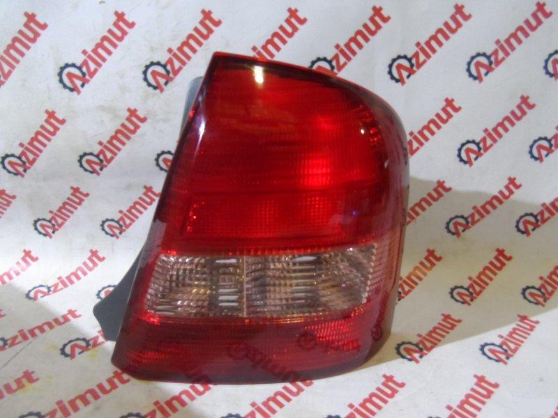 Стоп-сигнал Mazda Familia BJ3P правый BL4E-51-150, 11-A003-D1-2B 22061866