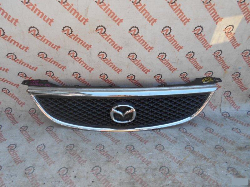 Решетка радиатора Mazda Capella GF8P (б/у)