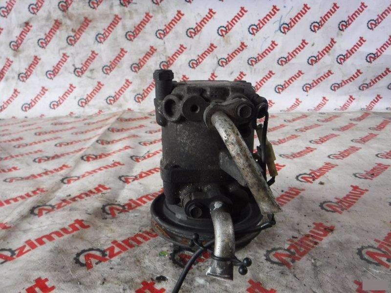 Компрессор кондиционера Daihatsu Move L600S EFZL (б/у) 4472009465
