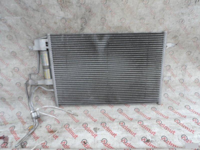 Радиатор кондиционера Mazda Premacy CREW LFDE (б/у) 425