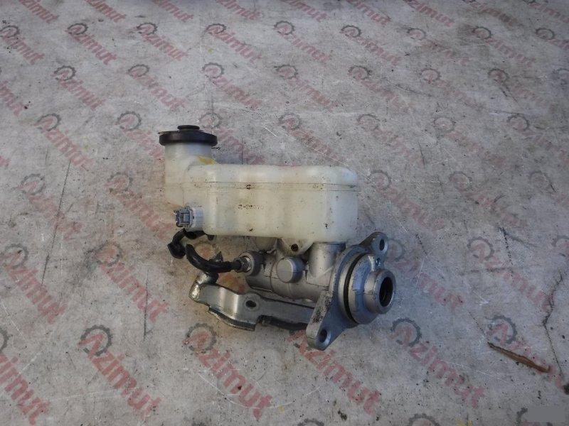 Главный тормозной цилиндр Toyota Iq NGJ10 1KRFE 2008 (б/у)