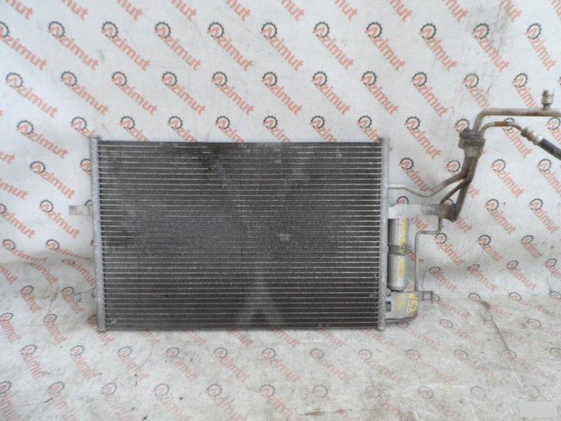 Радиатор кондиционера Mazda Premacy CREW LFDE (б/у) 53