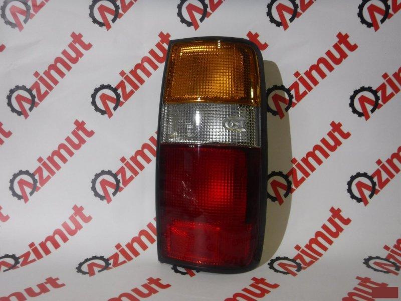 Стоп-сигнал Toyota Land Cruiser HZJ81V правый 81550-60340, 11-1851-00-6B 6039