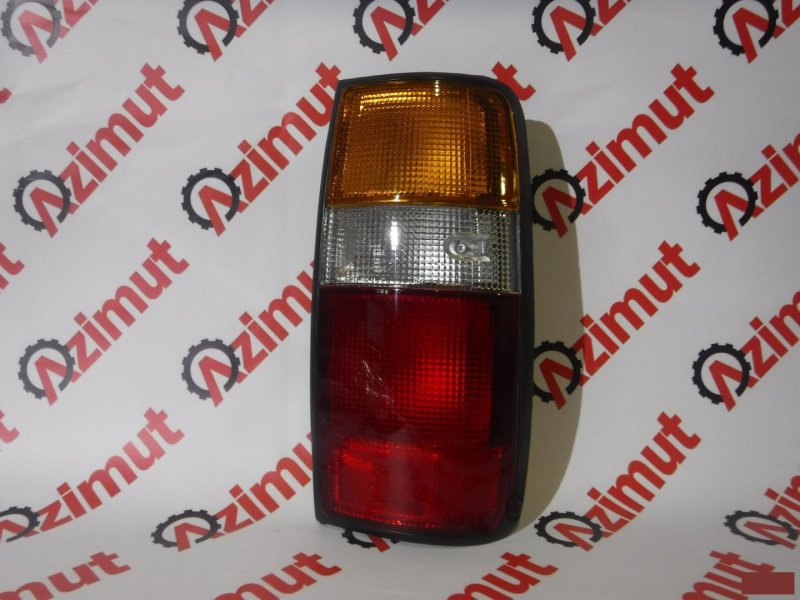 Стоп-сигнал Toyota Land Cruiser HDJ81V правый 81550-60340, 11-1851-00-6B 6039