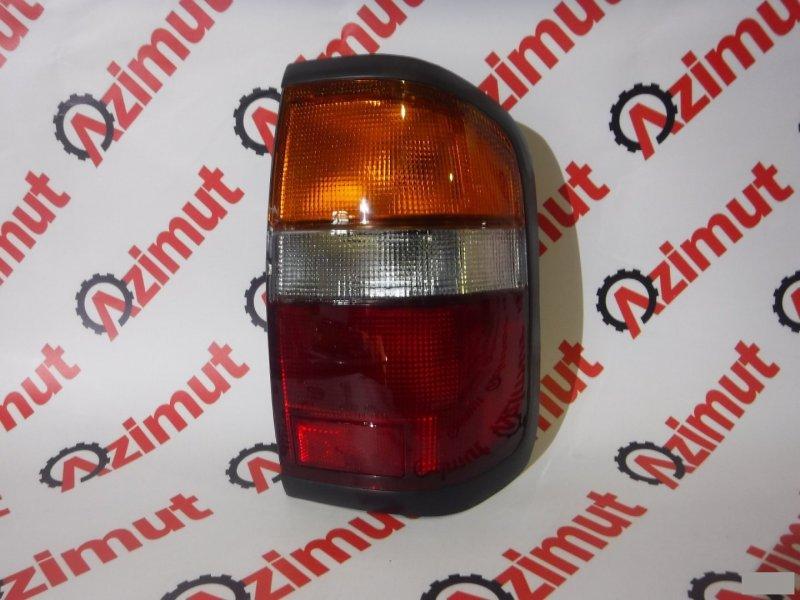 Стоп-сигнал Nissan Terrano PR50 правый 265500W025, 11-3221-00-1A 22063403