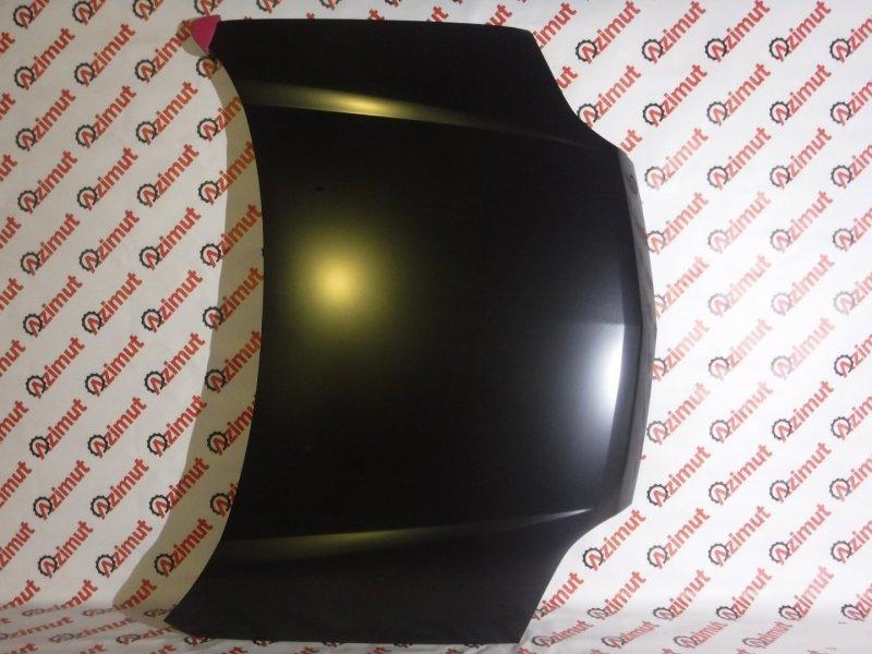 Капот Nissan X-Trail NT30 QR20DE F5100-8H3MM, DS20095A