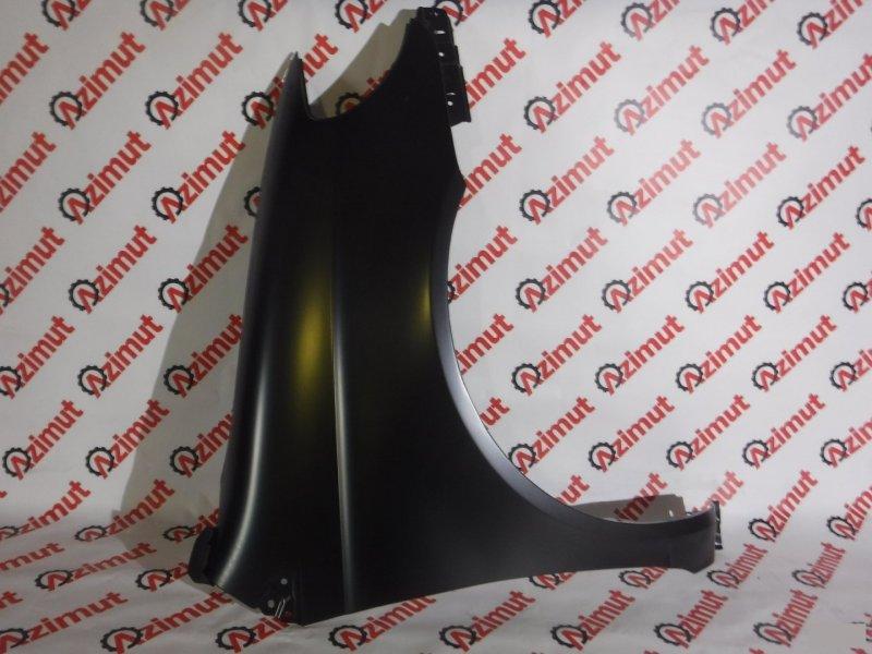Крыло Toyota Platz NCP12 1SZFE переднее правое 53811-52050, 99397R