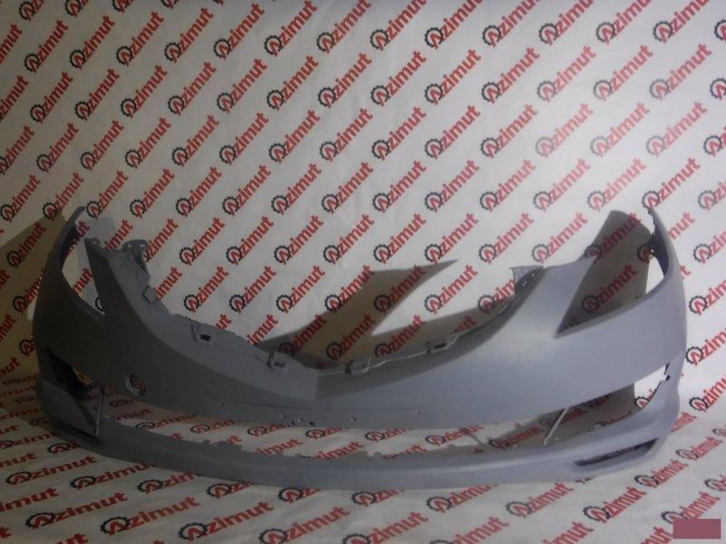 Бампер Mazda Atenza GH5AP передний GD6999F