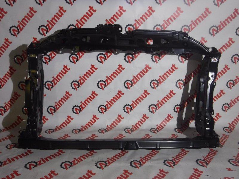 Телевизор Toyota Ist NCP110 1NZFE передний 53201-52240
