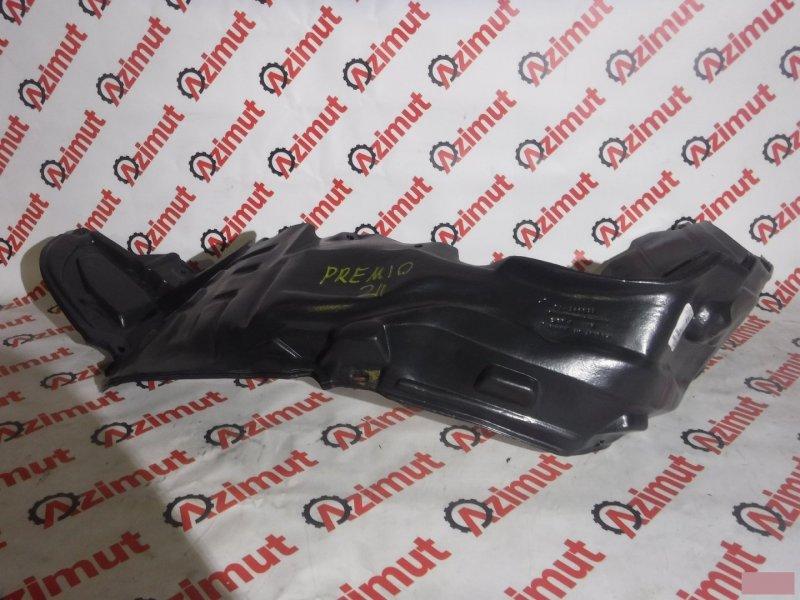 Подкрылок Toyota Premio AT210 передний левый 53876-20320, 5289AL
