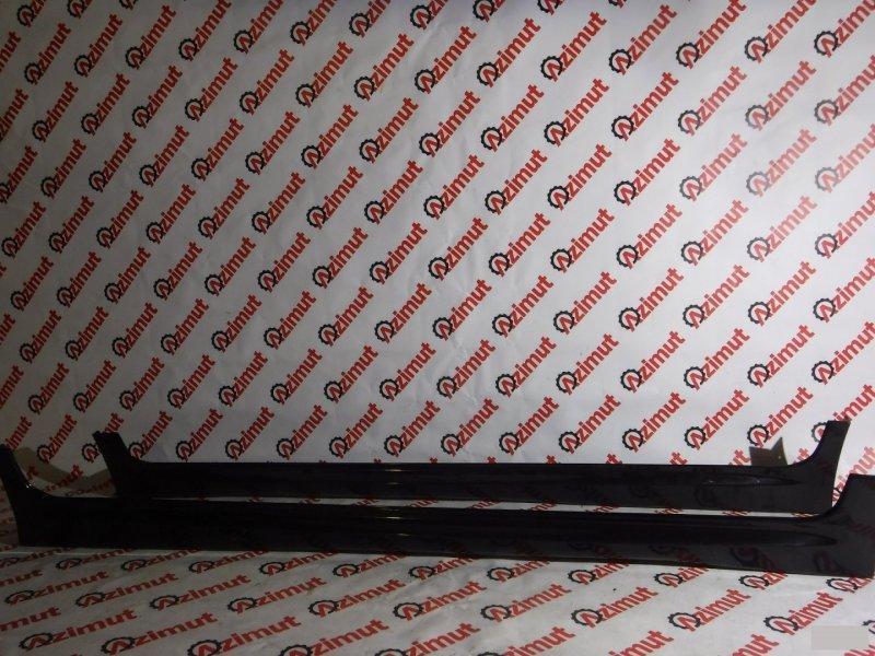 Порог Honda Fit GE6 253LG-FIT-08(MA)