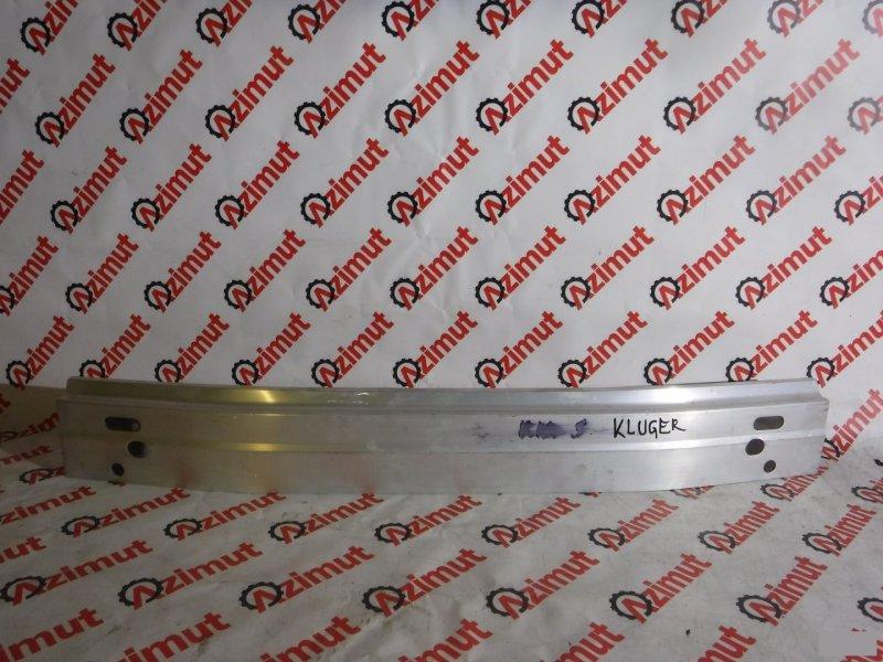 Жесткость бампера Toyota Kluger V ACU20W 2AZFE передний 52131-48040, TY6117A