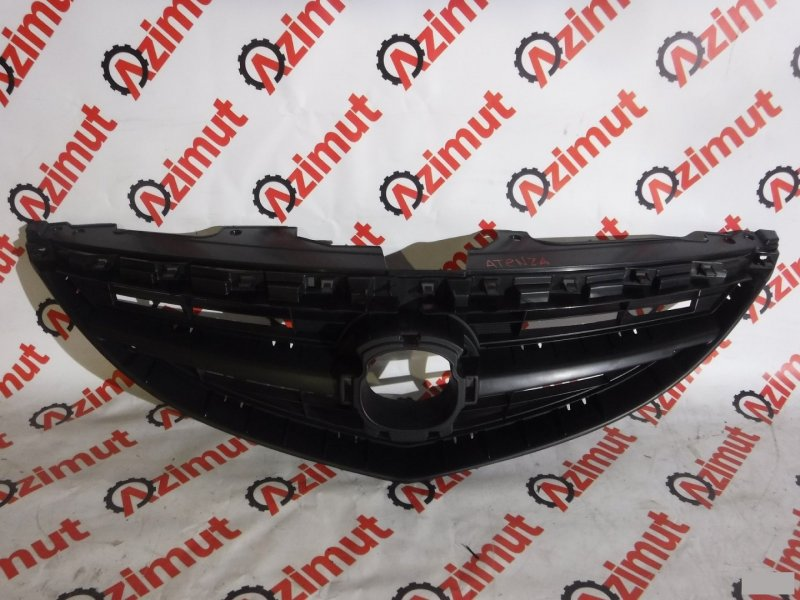 Решетка радиатора Mazda Atenza GH5FP GS3L-50-712E, MZ07107GA