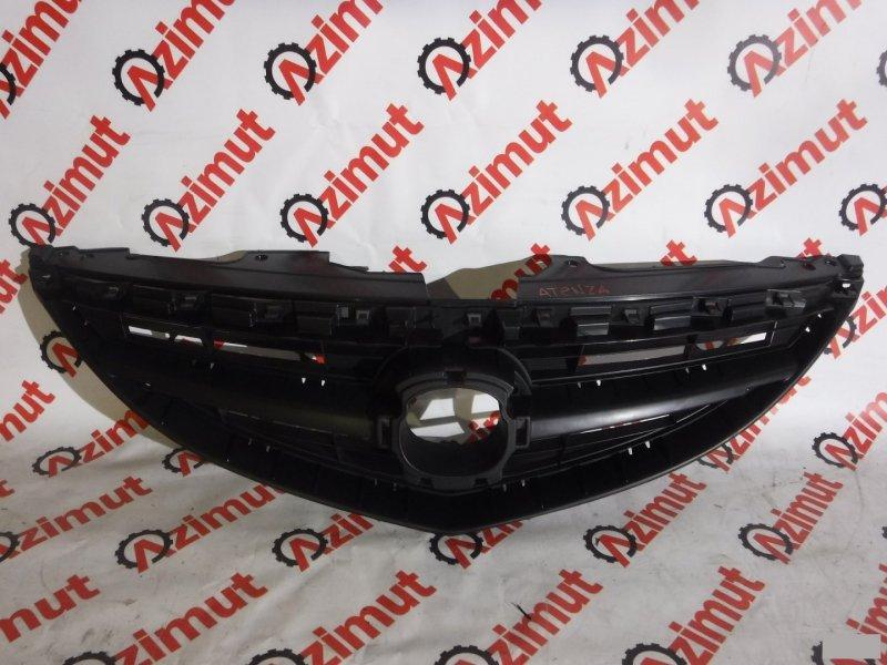 Решетка радиатора Mazda Atenza GH5AP GS3L-50-712E, MZ07107GA