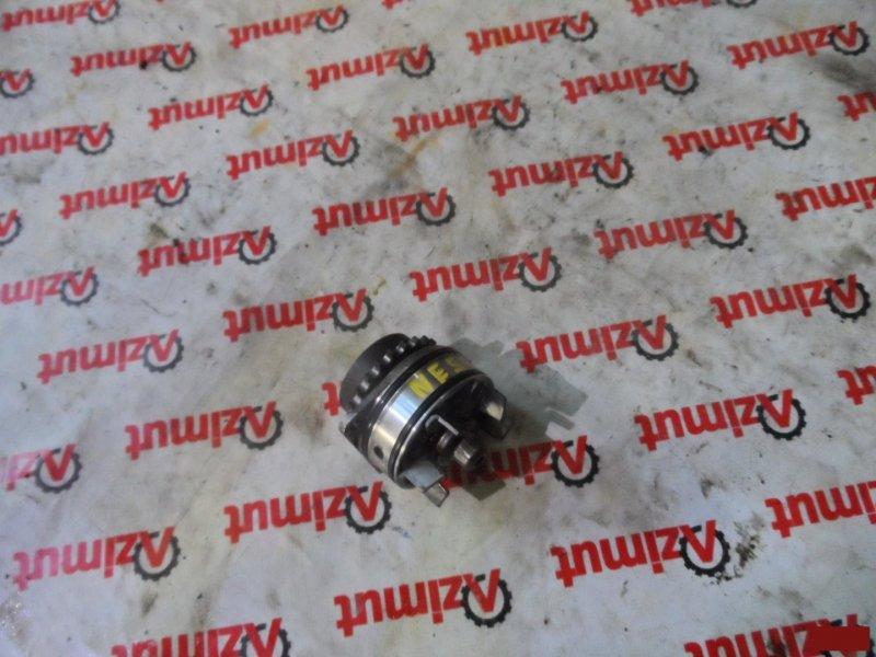 Помпа Nissan Elgrand NE51 VQ35DE (б/у)