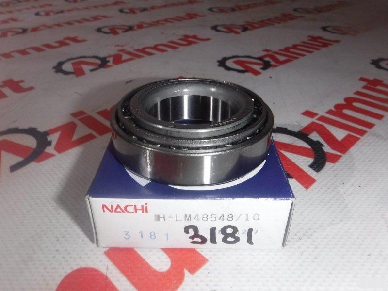 Подшипник ступицы Toyota Hiace YH80 передний 90368-34001, MQ902158, 9036834020, MB109564, 40210