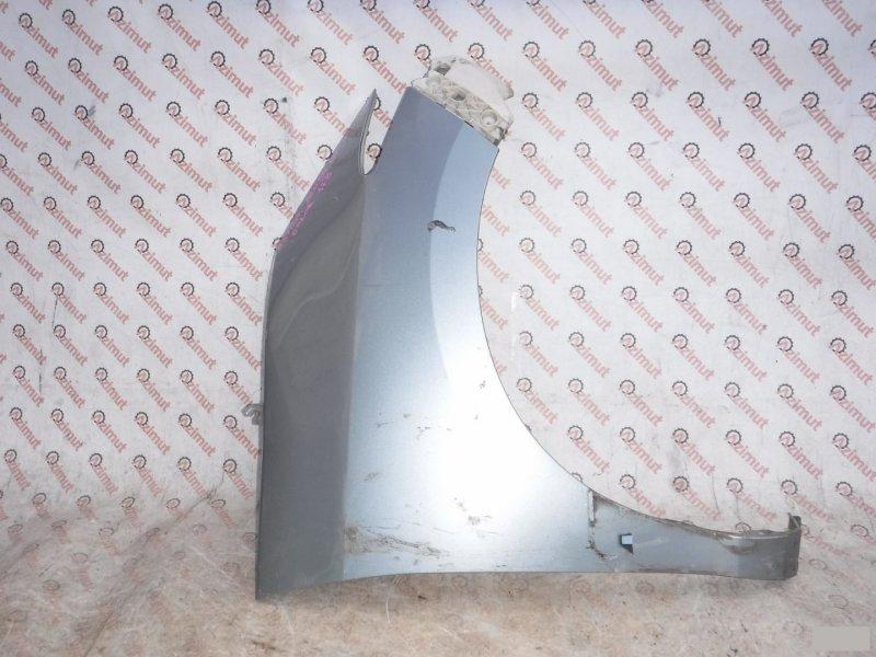Крыло Toyota Estima AHR20W 2AZFXE переднее правое (б/у)