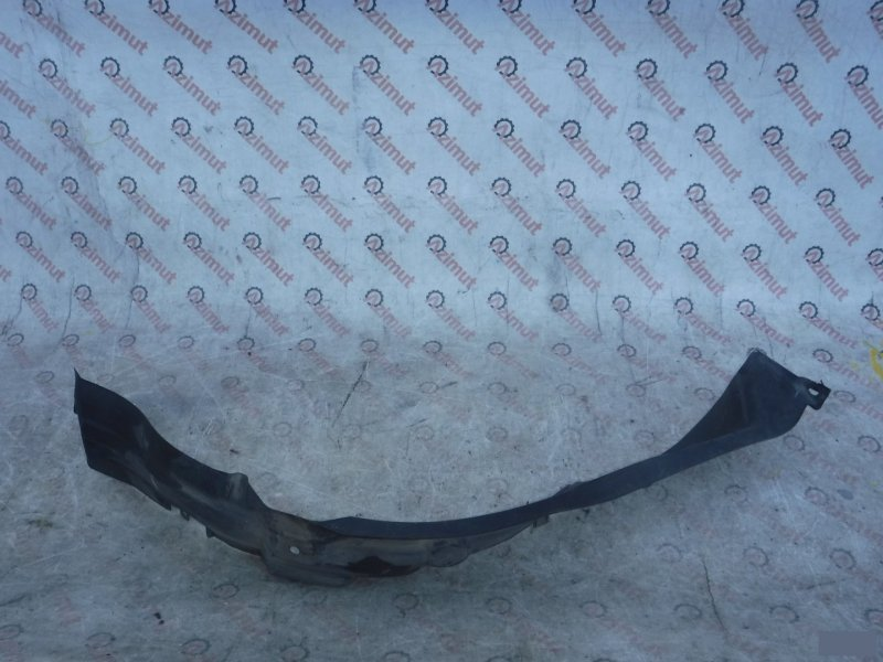 Подкрылок Subaru Pleo RA2 передний левый (б/у)