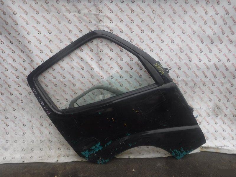 Дверь Toyota Dyna XZU302 передняя правая (б/у)