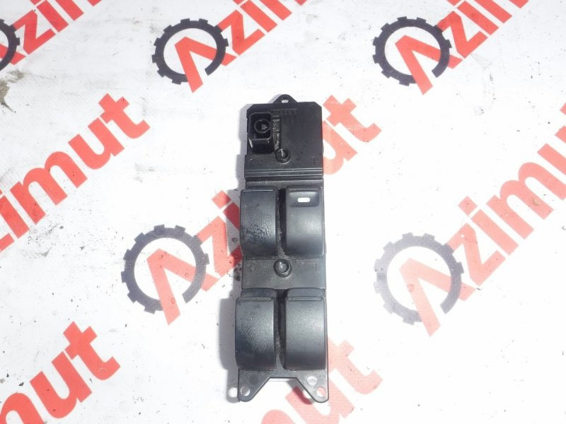 Пульт стеклоподъемника Mitsubishi Ek Sport H82W передний правый (б/у)