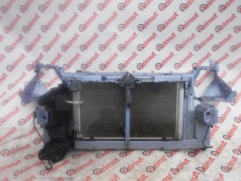 Телевизор Toyota Prius NHW20 1NZFXE (б/у) 501